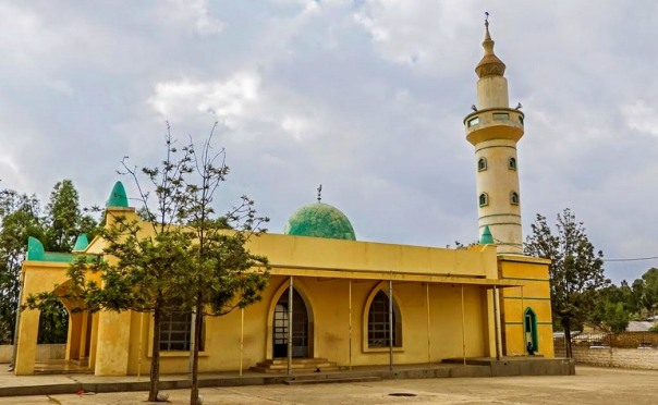 najashi-mosque