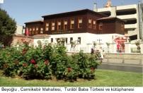 TurabiBaba Türbesi3