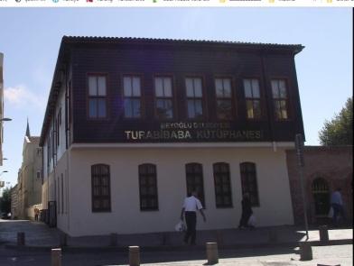 TurabiBaba Türbesi4